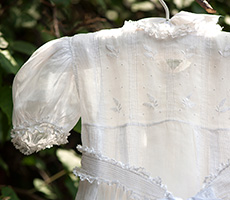Baptism Outfit Mimosas