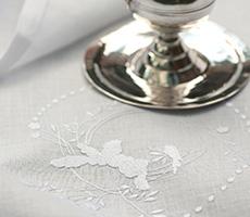 Toalha de Batismo Anjo